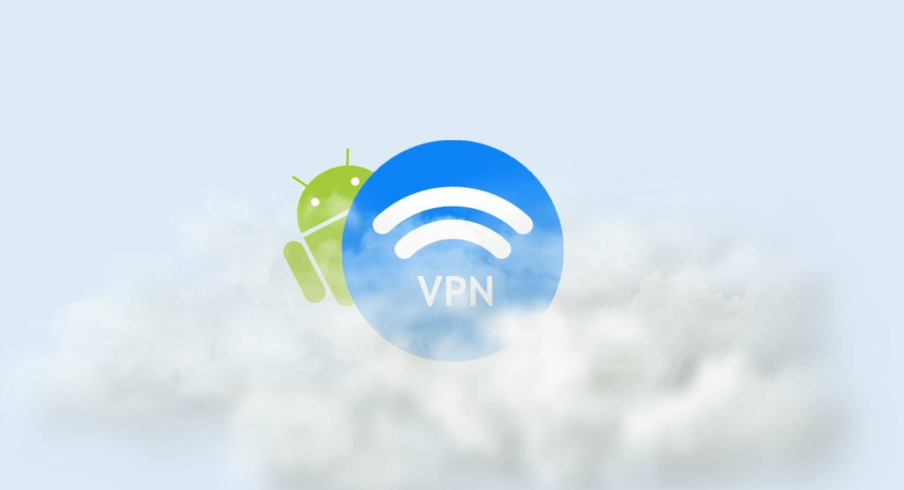 Как создать VPN на Android
