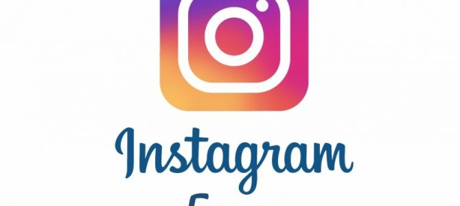 «Извините, произошла ошибка» в Instagram