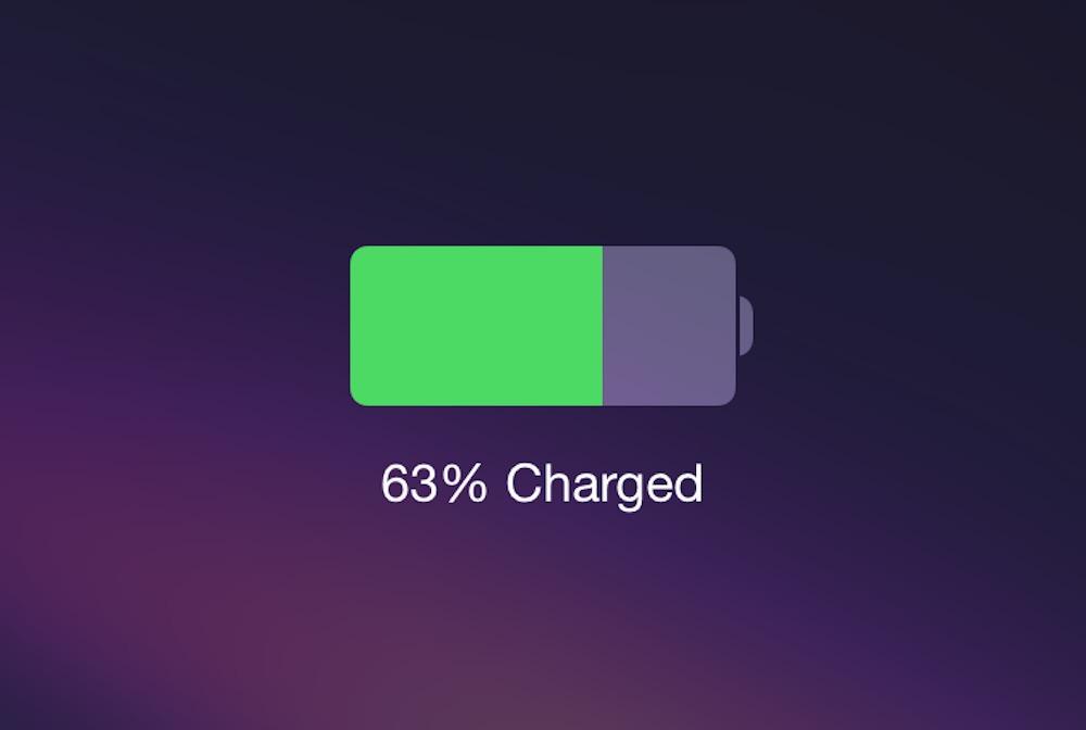 Как сэкономить заряд батареи