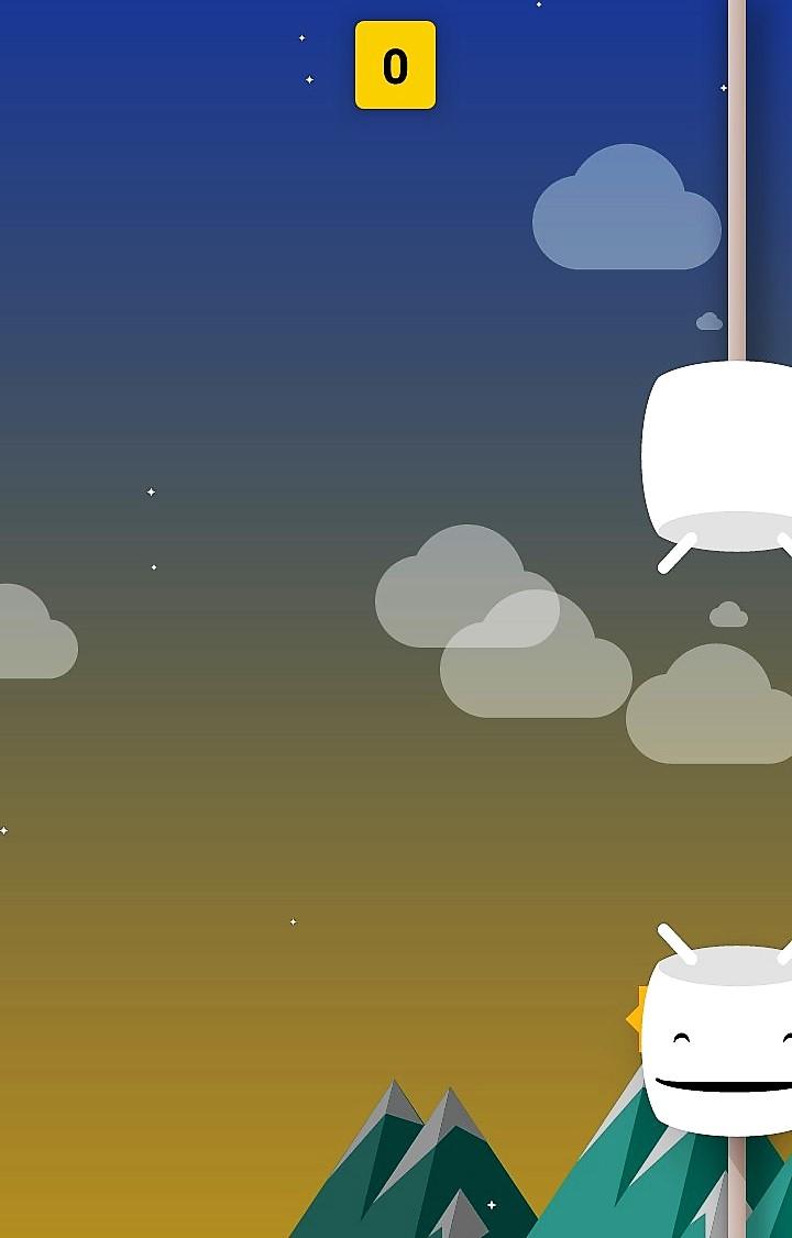 Играть в игру Chrome T-Rex с бегом на телефоне  …