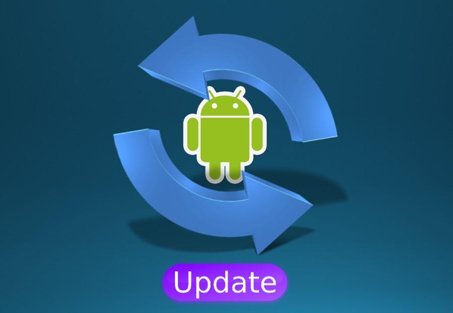 Как обновить прошивку Android-устройства