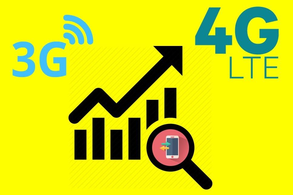 Как экономить мобильный трафик на Android