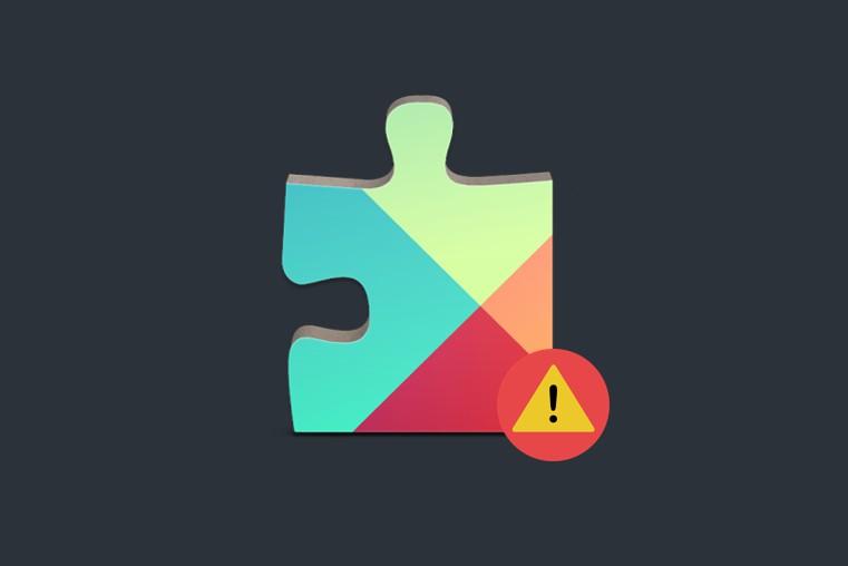 Приложение «Сервисы Google Play» остановлено
