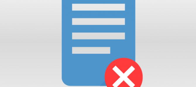 Невозможно открыть файл